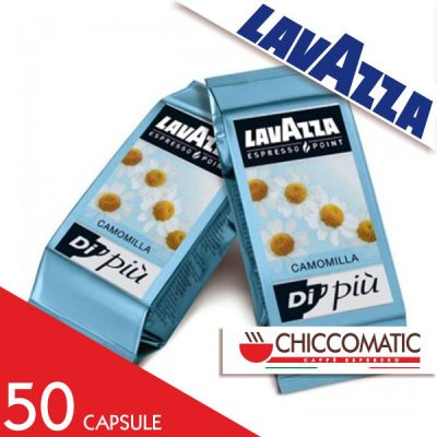 Lavazza Espresso Point Camomilla - Shop Online