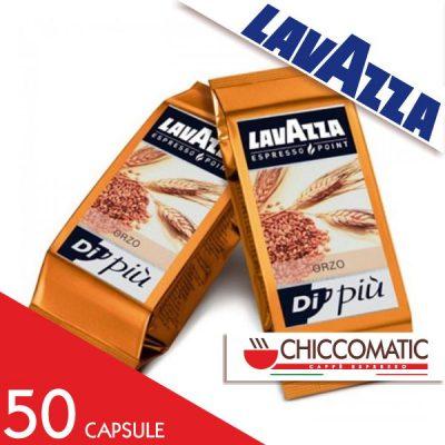 Vendita Lavazza Espresso Point Orzo - Shop Online Chiccomatic