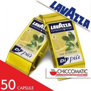 Vendita Lavazza Espresso Point The al Limone - Chiccomatic Shop Online