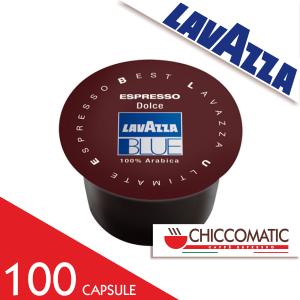 Lavazza Blue Dolce 100 Capsule