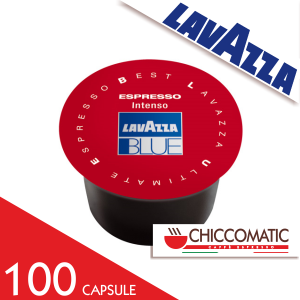 Lavazza Blue Intenso 100 Capsule