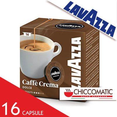 Lavazza a Modo Mio Espresso Caffè Crema Dolce
