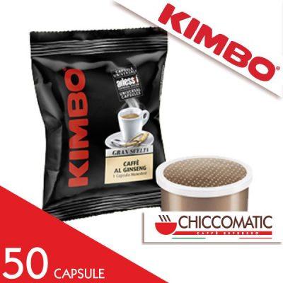 Caffè Kimbo Ginseng compatibile Espresso Point