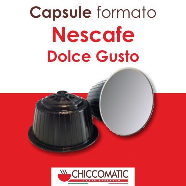 Vendita Online Capsule compatibili Nescafè Dolce Gusto