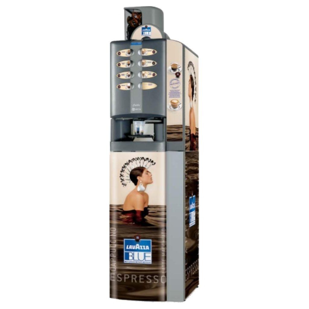 Migliori Macchine da Caffè per Azienda in Comodato d'Uso a ...