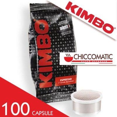 Caffè Kimbo compatibile Espresso Point