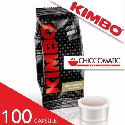 Caffè Kimbo Arabica Compatibile Espresso Point