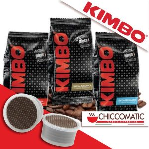 Kimbo Compatibile Espresso Point