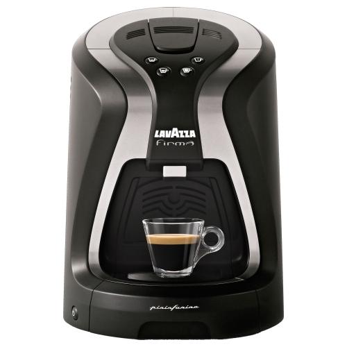 Lavazza firma Macchina per caffè in comodato d'uso a Foligno
