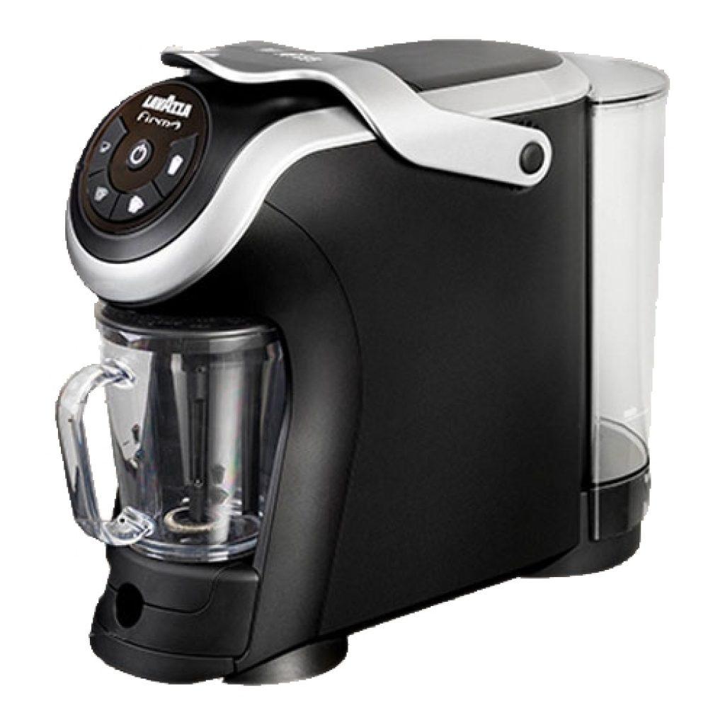 Macchina per Caffe Comodato d'Uso Lavazza - Chiccomatic