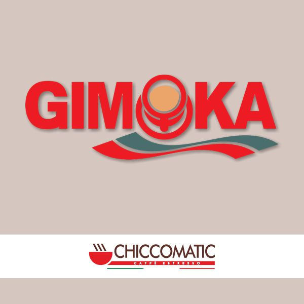 Caffè Gimoka