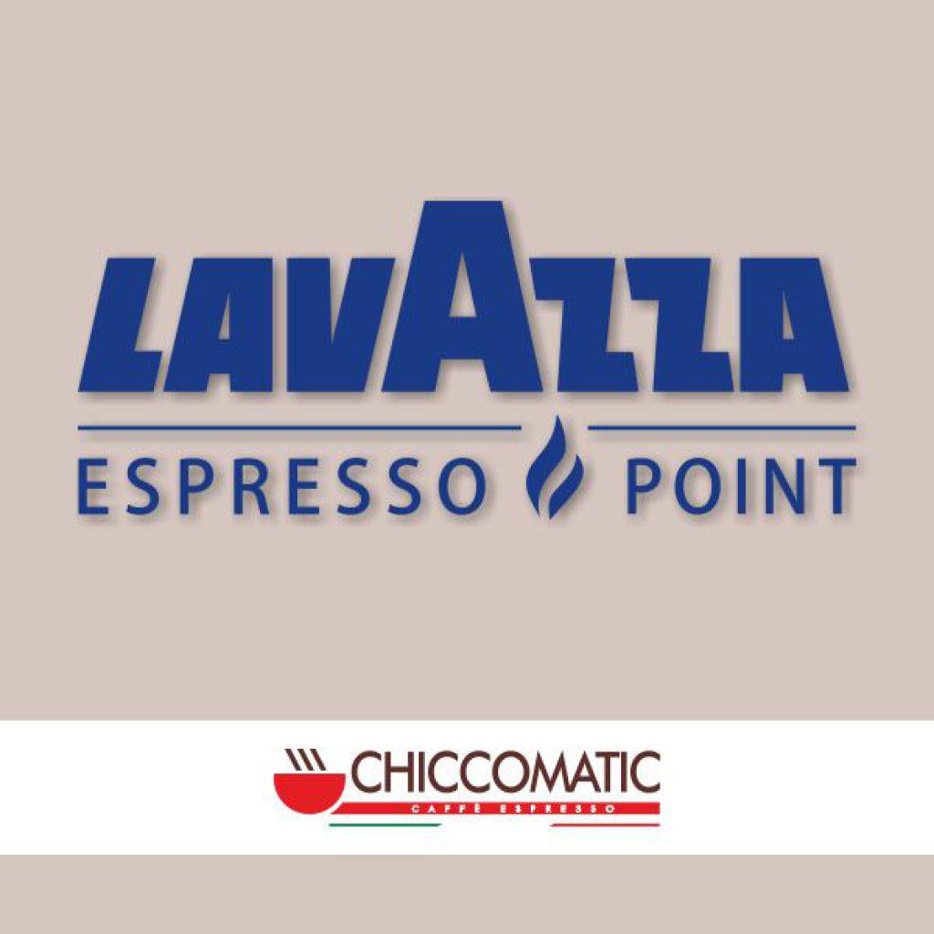 Caffè Lavazza Espresso Point